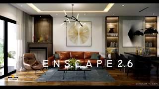 ⭐ Download enscape sketchup full crack   Enscape 2 5 2 37 Download