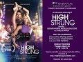 High strung Türkçe dublaj Full izle (gençlik,romantik ve müzikal)
