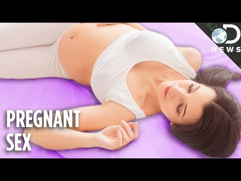 Is Pregnant Sex Dangerous For The Baby?