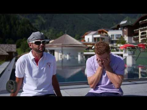 STOCK resort Video Outtakes II Zillertal Tirol