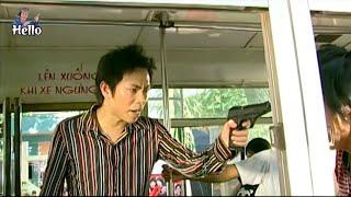 Cướp Chuyễn Xe Tết Full HD | Hài Hoài Tâm, Việt Hương Hay Nhất