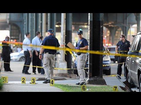ΗΠΑ: Νεκρός απο τρις σφαίρες αγνώστου ο ιμάμης του Κουίνς