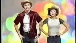 Hi5 - Move Your Body (lyrics) - YouTube