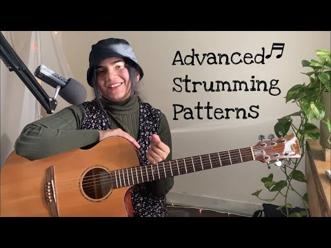 3 Advanced Strumming Patterns to Sound Like a Pro   Thumb Slap Strumming Patterns for Guitar