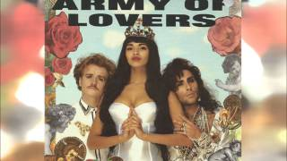 Army Of Lovers - Viva La Vogue
