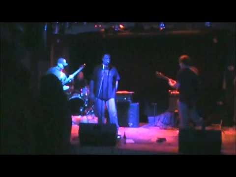 The Driftin' South Band - No Sugar / New Mother Nature (4/12/13)