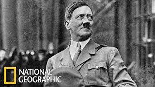 Тайные бункеры Гитлера | National Geographic