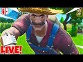 Pro Nintendo Switch Player HOW TO FARM 101 Fortnite Battle Royale LIVE