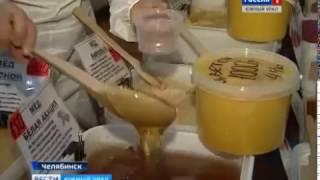 Краснодарский мед в Челябинске