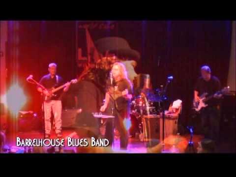 """Video Demo"" Barrelhouse Blues Band"