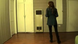 Gin & Tonic (Line Dance) - Demo & Teach