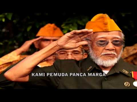 Mars Pemuda Panca Marga ( PPM ) Mp3