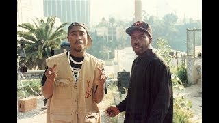 2PAC AND NOTORIOUS B.I.G THE DEATH STORY 2019