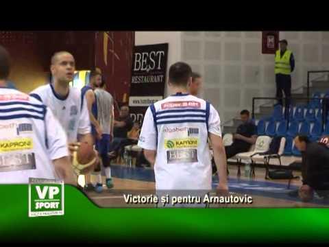 Victorie și pentru Arnautovic