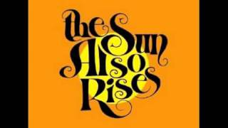 the Sun Also Rises -[03]- Part Of The Room