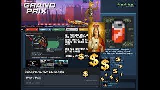 steam grand prix rust exploit - TH-Clip
