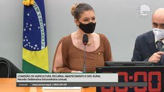 AGRICULTURA, PECUÁRIA, ABASTECIMENTO E DES. RURAL - Discussão e Votação de Proposições. - 23/06/2021 09:00