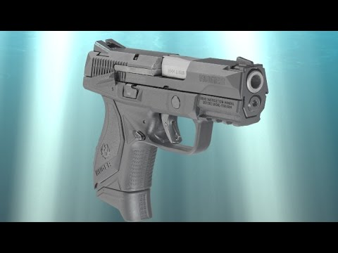A Compact Ruger Built To Perform