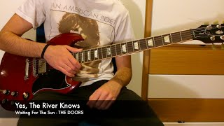 Yes, The River Knows - Guitar Tutorial