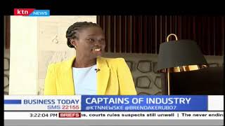 Dusit2 Nairobi General Manager Michael S. Metaxas  | CAPTAINS OF INDUSTRY
