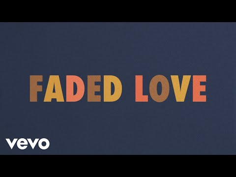 Elvis Presley - Faded Love (Take 3 - Official Lyric Video)