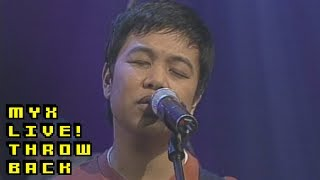 FREESTYLE - This Time (MYX Live! Performance)