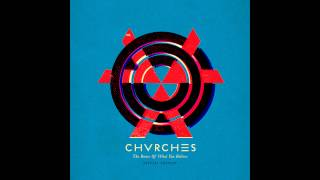 CHVRCHES - Night Sky (Instrumental)