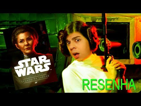 STAR WARS: Legado de Sangue de Claudia Gray | MÊS NERD