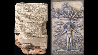 Oxford Translated, Vatican Buried, Anunnaki Created Adam & Caused Flood