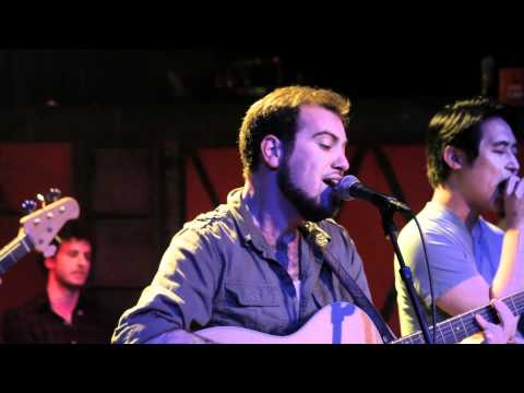 Lyle Divinsky - Hit Man (Live at Rockwood Music Hall)
