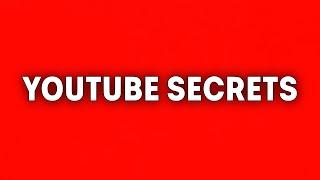 Tricks Big YouTubers NEVER Share
