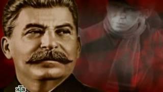Иосиф Сталин. Кремлёвские похороны.  серия -22.