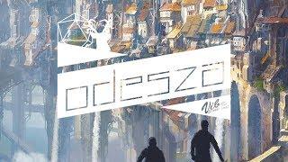 Gambar cover ODESZA - Line Of Sight (feat. WYNNE & Mansionair)(LYRICS / CC)