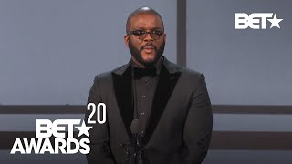 Kendrick Lamar, H.E.R., Tyler Perry & More Are Black & Proud At The BET Awards! | BET Awards 20