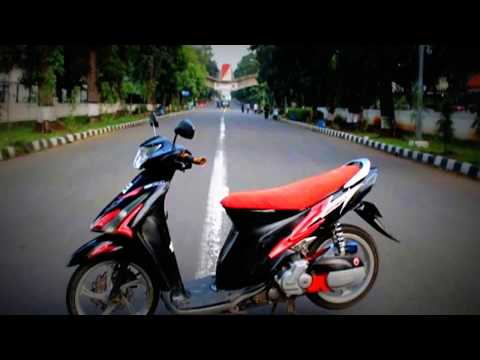 Kumpulan MODIFIKASI SUZUKI SPIN 125 Mp3