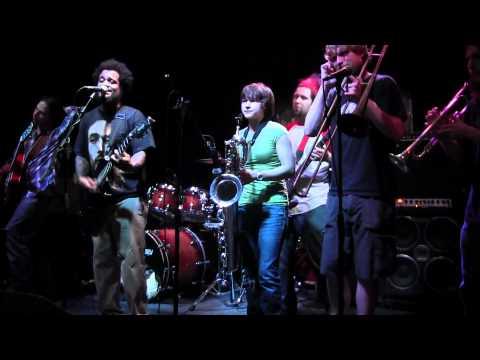 Arm the Poor - Join the Line Live @ Czar Bar Kansas City MO 4/27/12