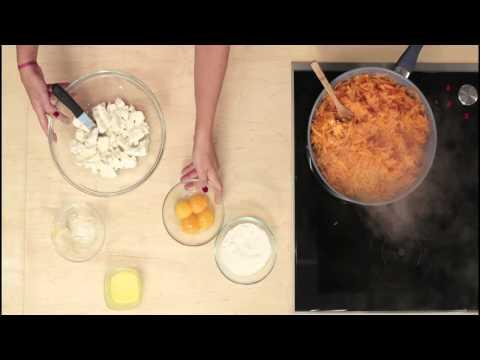 Συνταγή για κολοκυθόπιτα