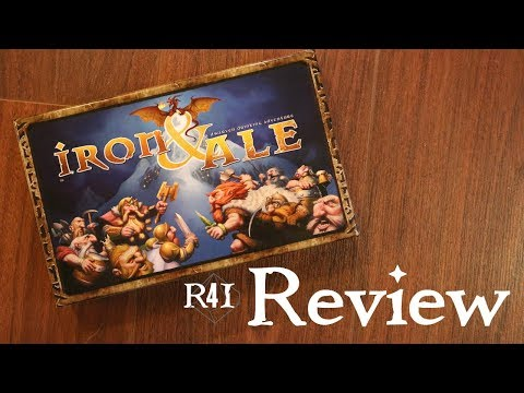 Iron & Ale Review | R4I