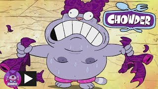 Chowder | Heat Wave | Cartoon Network