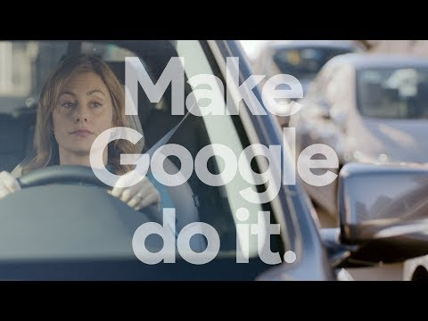 Google Commercial for Google Assistant (2018) (Television Commercial)