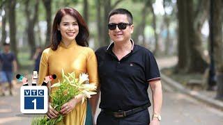 Chí Trung ly hôn, sánh đôi cùng Á hậu doanh nhân