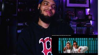 [Reaccion] Asesina Remix Video Oficial   Brytiago  Darell  Daddy Yankee  Ozuna  Anuel AA JayCee!