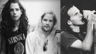 """Moonchild"" with lyrics - Chris Cornell"