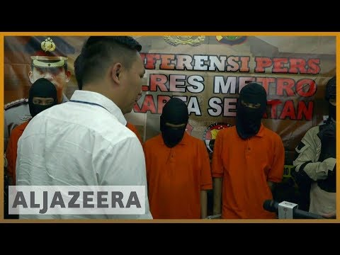 🇮🇩 Probe urged into deadly Indonesia crackdown before Asia Games | Al Jazeera English