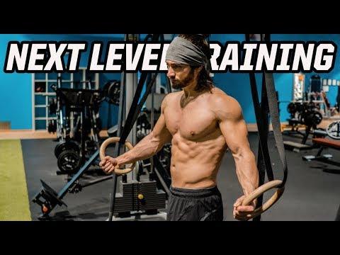 Quels muscles combien de fois