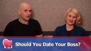 Should You Date Your Boss? - by Mike Fiore & Nora Blake