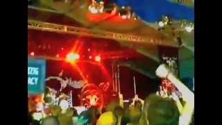 Danzig - Twist of Cain Live Bonnaroo 2012 (high quality audio)