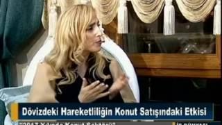 Aytül Öztürk ile İş Dünyası-Mustafa Arslantaş 06.04.2017