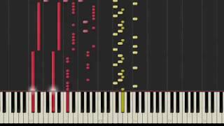 [東方発狂ピアノ]ヴォヤージュ1970(voyage1970)
