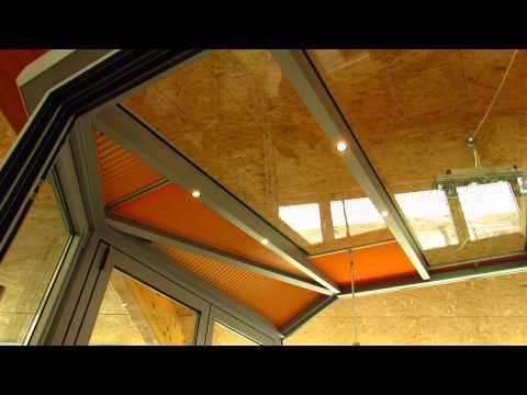Frubau sistema Protezione Solare interna